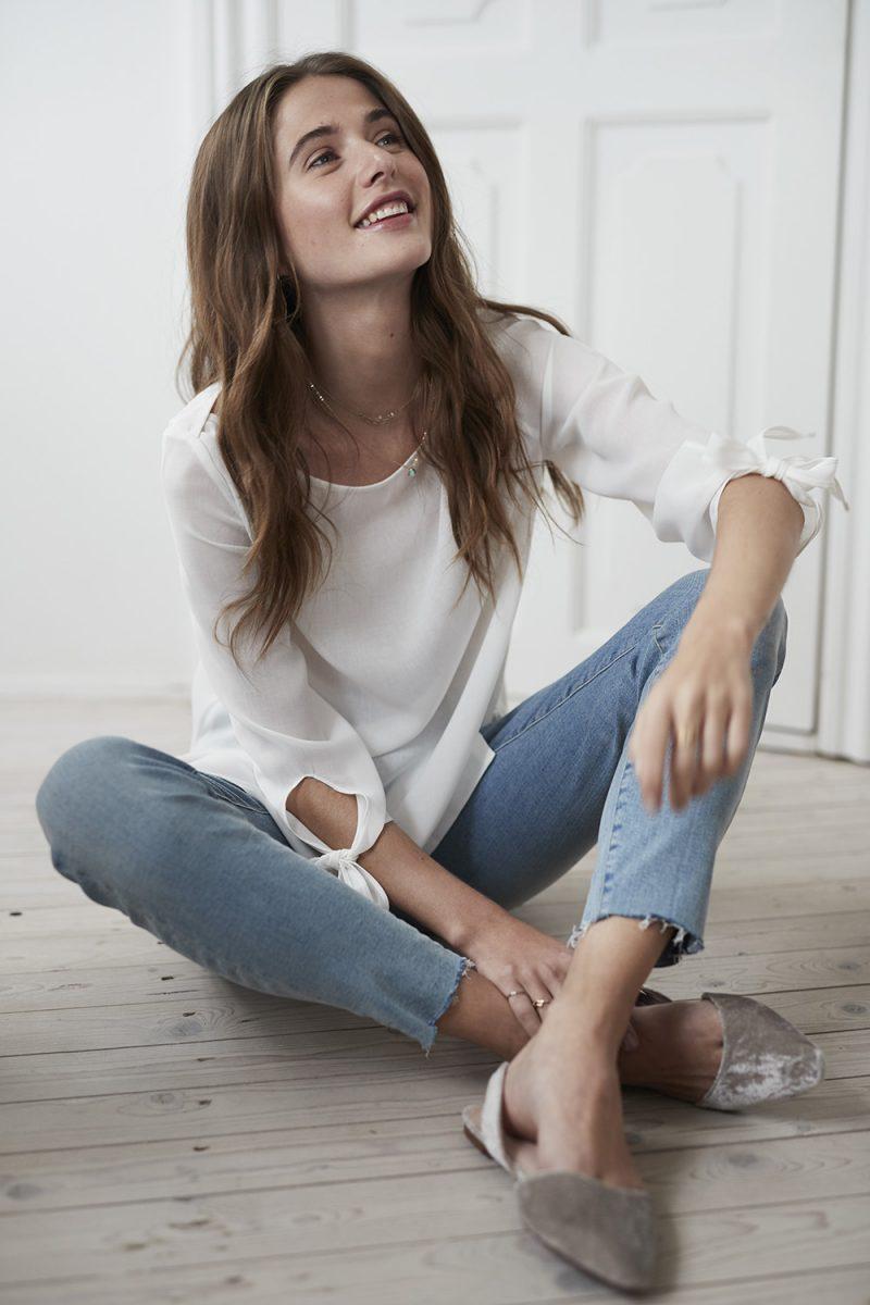 Anna Komonen - Your Face
